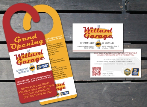 WillardGarage