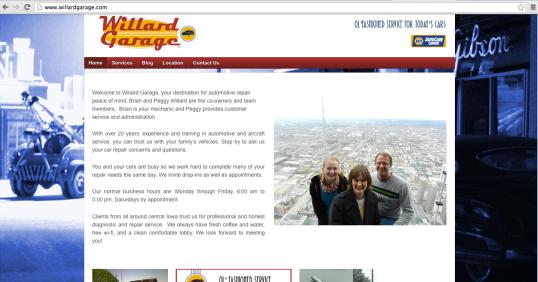 WllardGarahe.com